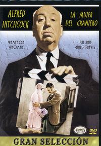 GRAN SELECCION: LA MUJER DEL GRANJERO (DVD)