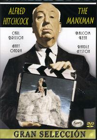 Gran Seleccion: The Manxman (dvd) - Alfred Hitchcock