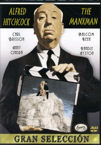 GRAN SELECCION: THE MANXMAN (DVD)