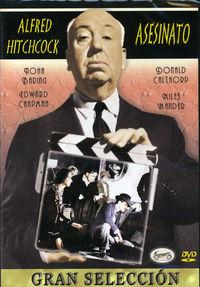GRAN SELECCION: ASESINATO (DVD)