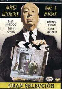 Gran Seleccion: June & Paycoc (dvd) - Alfred Hitchcock