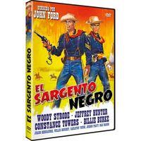 EL SARGENTO NEGRO (DVD)