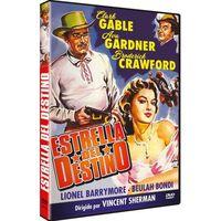 ESTRELLA DEL DESTINO (DVD)