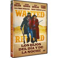 LOS HIJOS DEL DIA Y DE LA NOCHE (DVD)