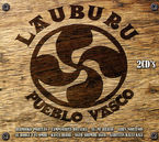 LAUBURU PUEBLO VASCO (2 CD)