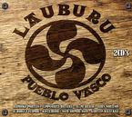 LAUBURU PUEBLO VASCO (2 CD)