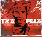 TXAPELA ORGULLO NAVARRO (2 CD)