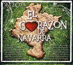 EL CORAZON DE NAVARRA (2 CD)