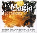 LA MAGIA DE NAVARRA (2 CD)