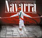 CANCIONES Y DANZAS DE NAVARRA (2 CD)
