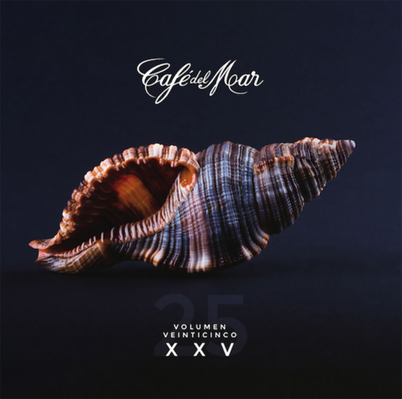 CAFE DEL MAR, VOL.25 (2 CD)