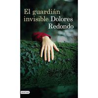 (pack) Guardian Invisible, El (+libreta) (ed. Limitada) - Dolores Redondo