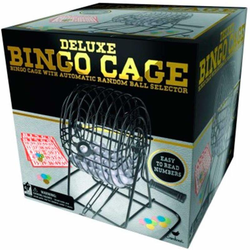 Bingo Deluxe -