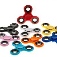 FINGER SPINNER R: 549040