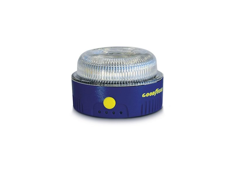 SAFTY LIGHT GOODYEAR LUZ HOMOLOGADA V16