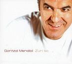 Zuri So - Gontzal Mendibil