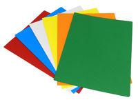 c / 50 subcarpeta bright 240 gr / m² din a4 blanco -