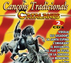 CANCONS TRADICIONALS CATALANES (2 CD)