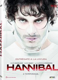 HANNIBAL, TEMPORADA 2 (DVD)