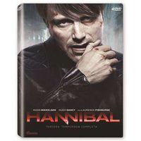 HANNIBAL, TEMPORADA 3 (DVD)