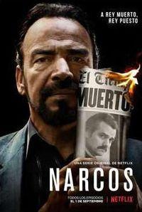 NARCOS, TEMPORADA 3 (DVD) * PEDRO PASCAL, BOYD HOLBROOK