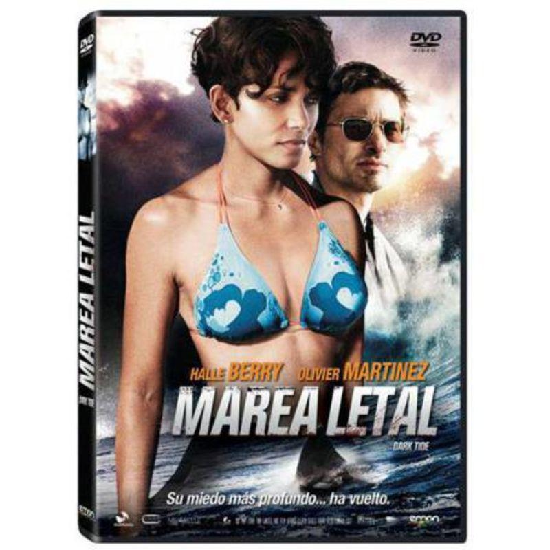 MARIA LETAL (DVD) * HALLE BERRY