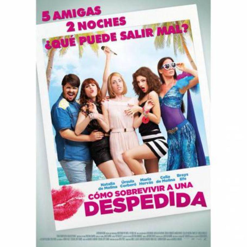 COMO SOBREVIVIR UNA DESPEDIDA (DVD)