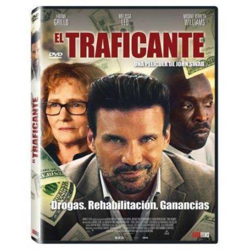 EL TRAFICANTE (DVD)