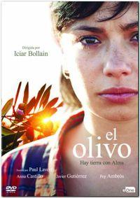 El Olivo (dvd) * Anna Castillo / Javier Gutierrez - Iciar Bollain