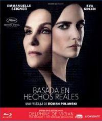 BASADA EN HECHOS REALES (DVD) * EMMANUELLE SEIGNER, EVA GREEN