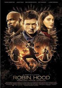 Robin Hood: Origins (dvd) * Taron Egerton, Jamie Doman - Otto Bathurst