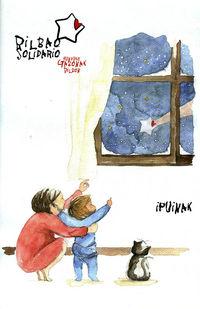 BILBAO SOLIDARIO - NAVIDADES EN EL MUNDO = MUNDUKO GABONAK BILBON