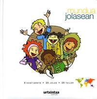 MUNDUA JOLASEAN