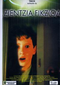 (DVD) ZIENTZIA FIKZIOA