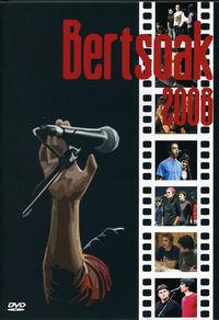 (DVD) BERTSOAK 2008