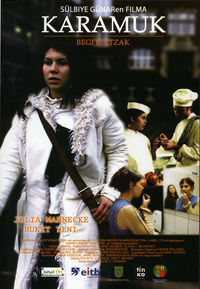 (DVD) KARAMUK (EUSKARAZ)