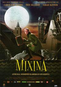 (DVD) MIXINA (EUSKARAZ)