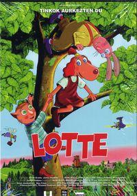 (DVD) LOTTE (EUSKARAZ)