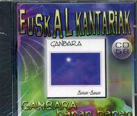 (5 Cd)  Euskal Kantariak - Batzuk
