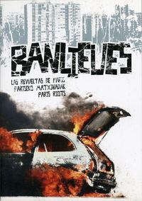 (dvd) Banlieues - Hackmovies
