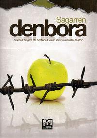 (DVD) SAGARREN DENBORA