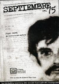 (DVD) SEPTIEMBRE DEL 75