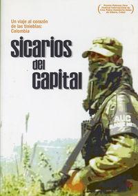 (dvd) Sicarios Del Capital - Gregorio Subersiola