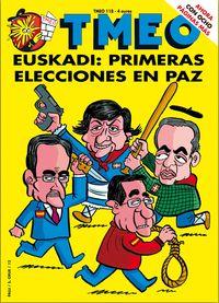 Tmeo Revista Bimensual N.118 - Aa. Vv.