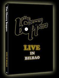 LIVE IN BILBAO - DVD