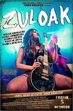 Zuloak (dvd) - Zuloak