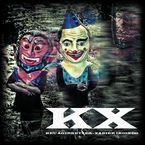 Kx (keu Agirretxea / Xabier Iriondo)  - Kx - Keu  Agirretxea  /  Xabier  Iriondo