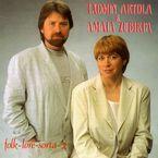 T. ARTOLA & A. ZUBIRIA * FOLK-LORE-SORTA 2 (LP)