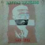 Lauaxeta (lp) - Antton Valverde