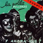 ¡barman! (lp) - La Polla Records